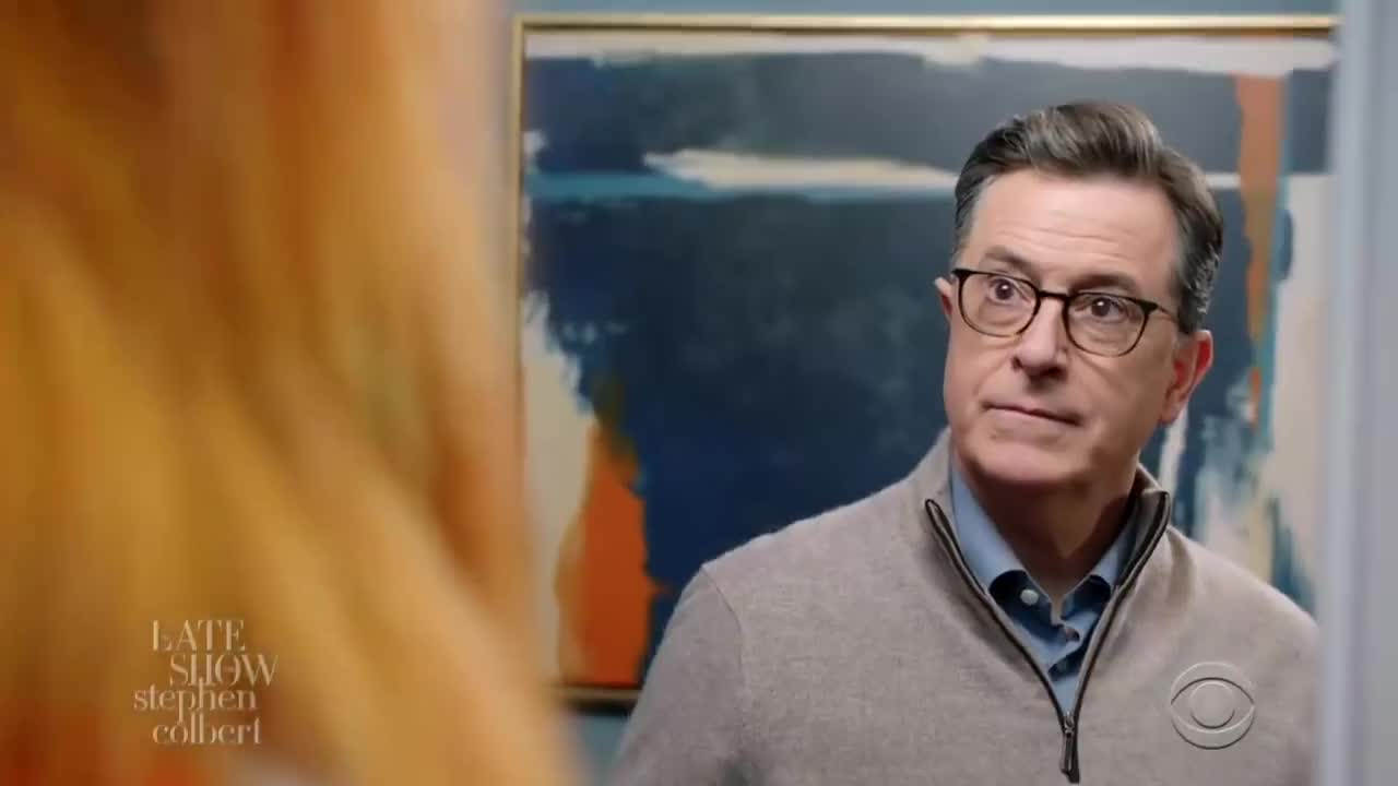 Colbert, Hollywood, Humor, Que, celeb, celebrities, comedian, comedy, famous, funny, joke, jokes, nowords, question, serious, shock, sorpresa, speechless, surprise, what, Speechless GIFs