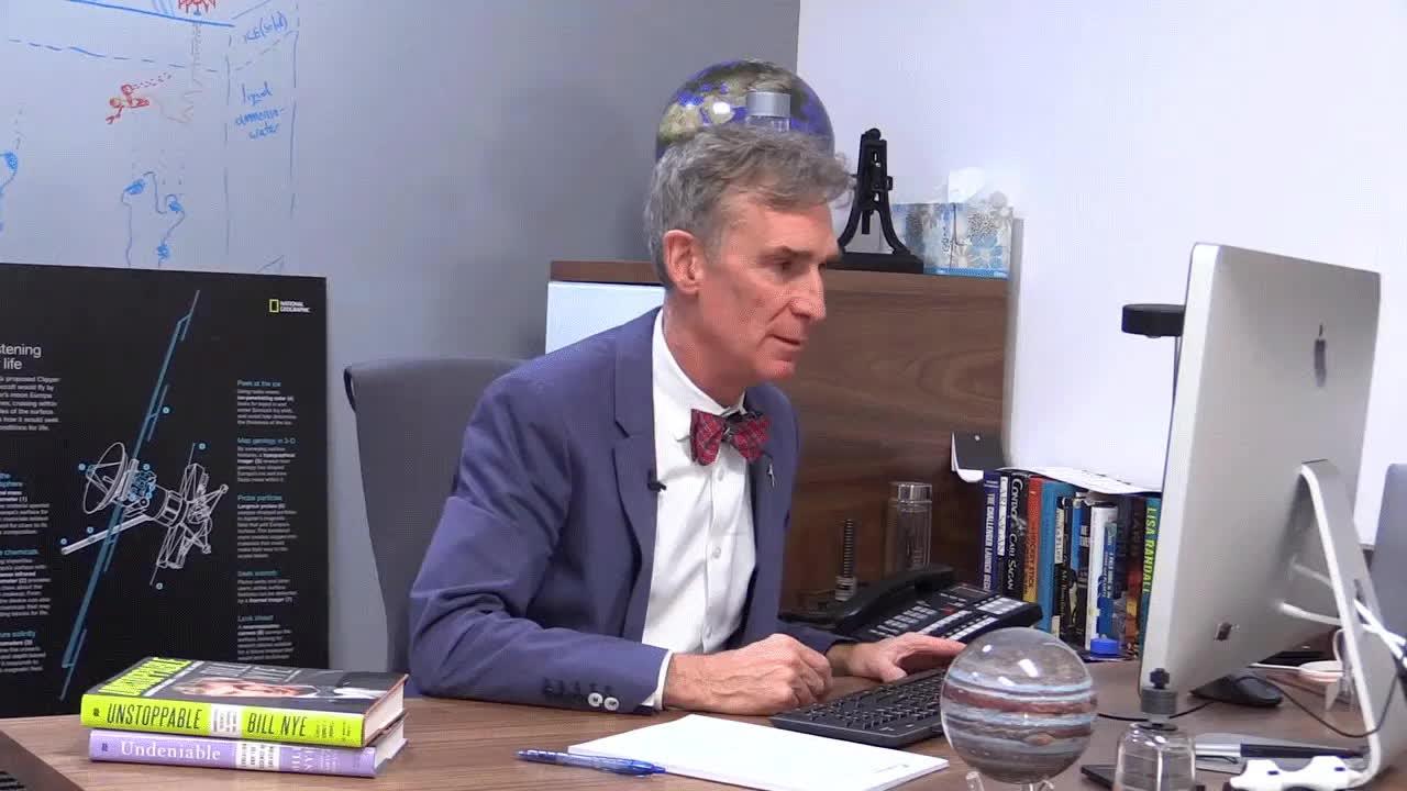 Bill Nye, crying, sad, Sad GIFs