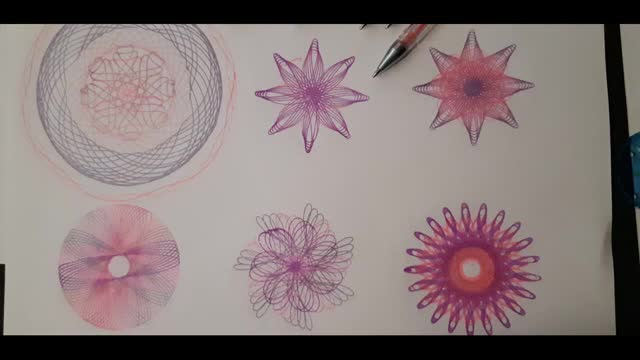 Watch #Spirograph designs purple shades GIF by @karinwq on Gfycat. Discover more ambiental, ambiental music, anxiety relief, chill, chill out, colors, meditation, meditative, music, nature, nature music, nature sounds, purple, rain, rain music, rain sounds, shades, spirograph, spirograph designs, stress relief GIFs on Gfycat