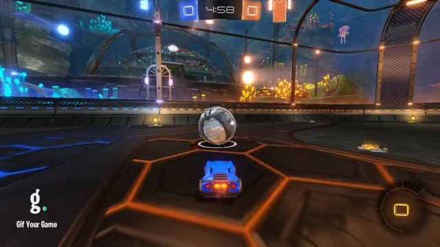 Goal 1: twitch.tv/RyanOGG