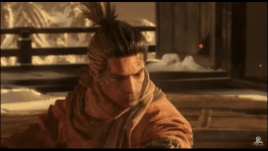 Watch and share Sekiro GIFs by Елена on Gfycat