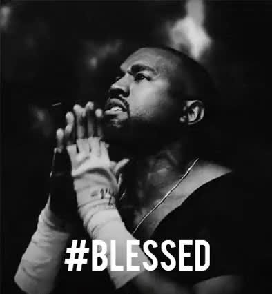 Watch Blessed GIF on Gfycat. Discover more Drake, big sean, blessed, blessings, dope, dope gif, dope shit, gif, kanye west, kendrick lamar GIFs on Gfycat