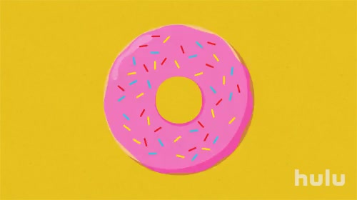 Watch and share National Donut Day GIFs and Television GIFs on Gfycat