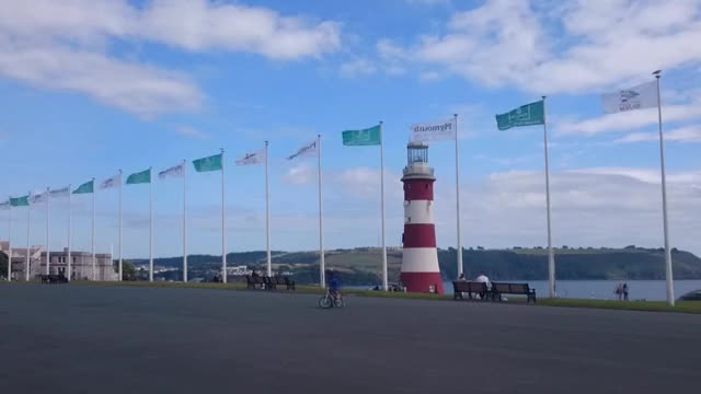 Watch and share Plymouth Hoe GIFs on Gfycat