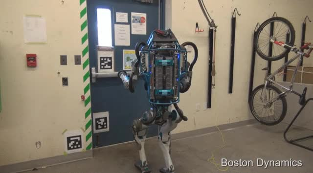 Watch and share Robots GIFs and Skynet GIFs on Gfycat