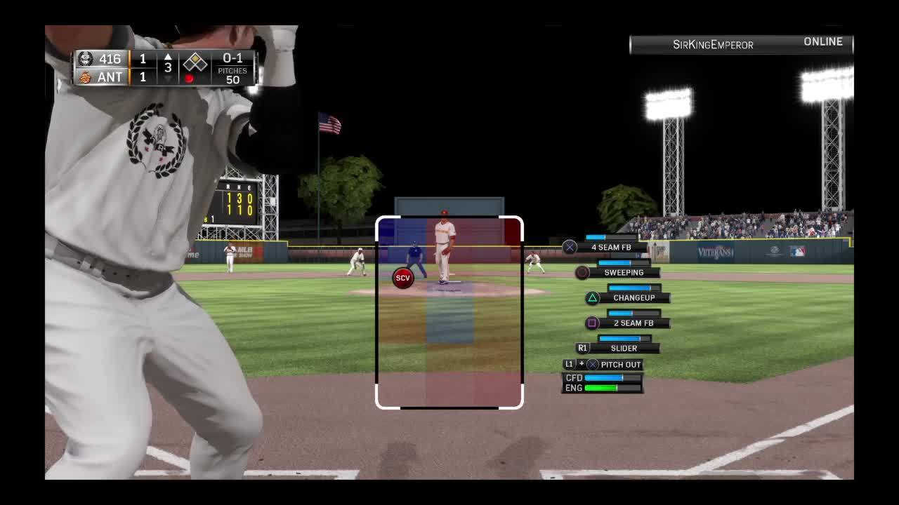 MLB The Show, mlbtheshow, Pitchout GIFs