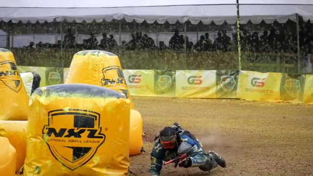 Watch Paintball Ref Bro GIF on Gfycat. Discover more gifs, humansbeingbros, nxl GIFs on Gfycat
