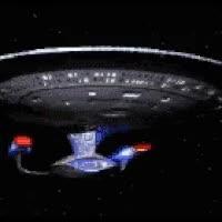Watch and share Animated Star Trek Enterprise GIFs on Gfycat