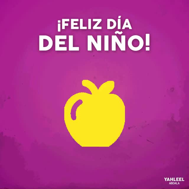 Watch and share Yahleel Dia Del Niño GIFs on Gfycat