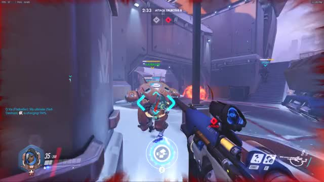 Watch My butthole has never clenched so tightly GIF on Gfycat. Discover more Overwatch, askmen GIFs on Gfycat