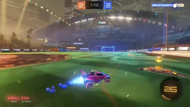 Watch and share Rocket League GIFs by sch5ifty5ive on Gfycat