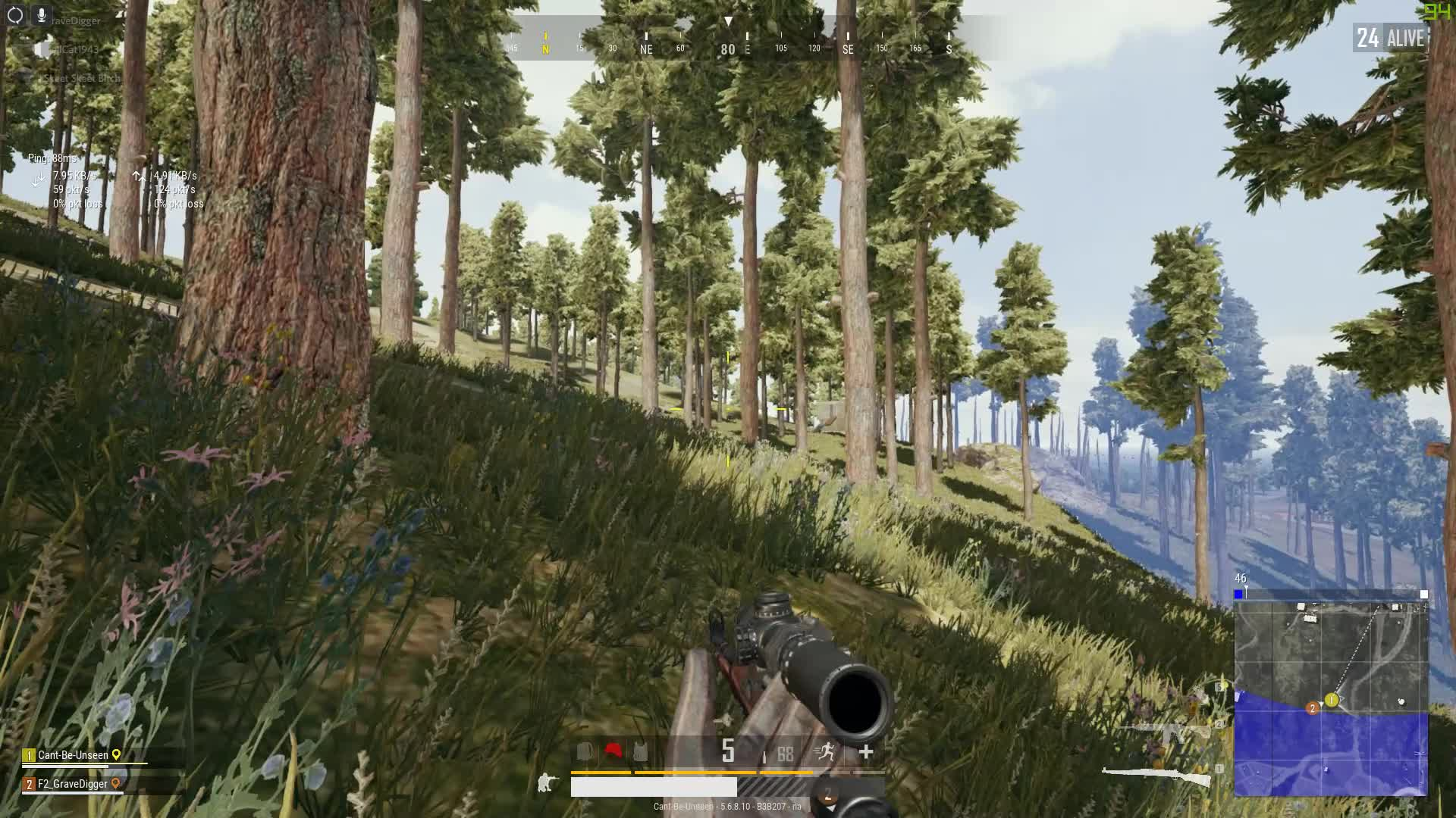 pubattlegrounds, pubg, How is this not a Headshot?!?!?! GIFs