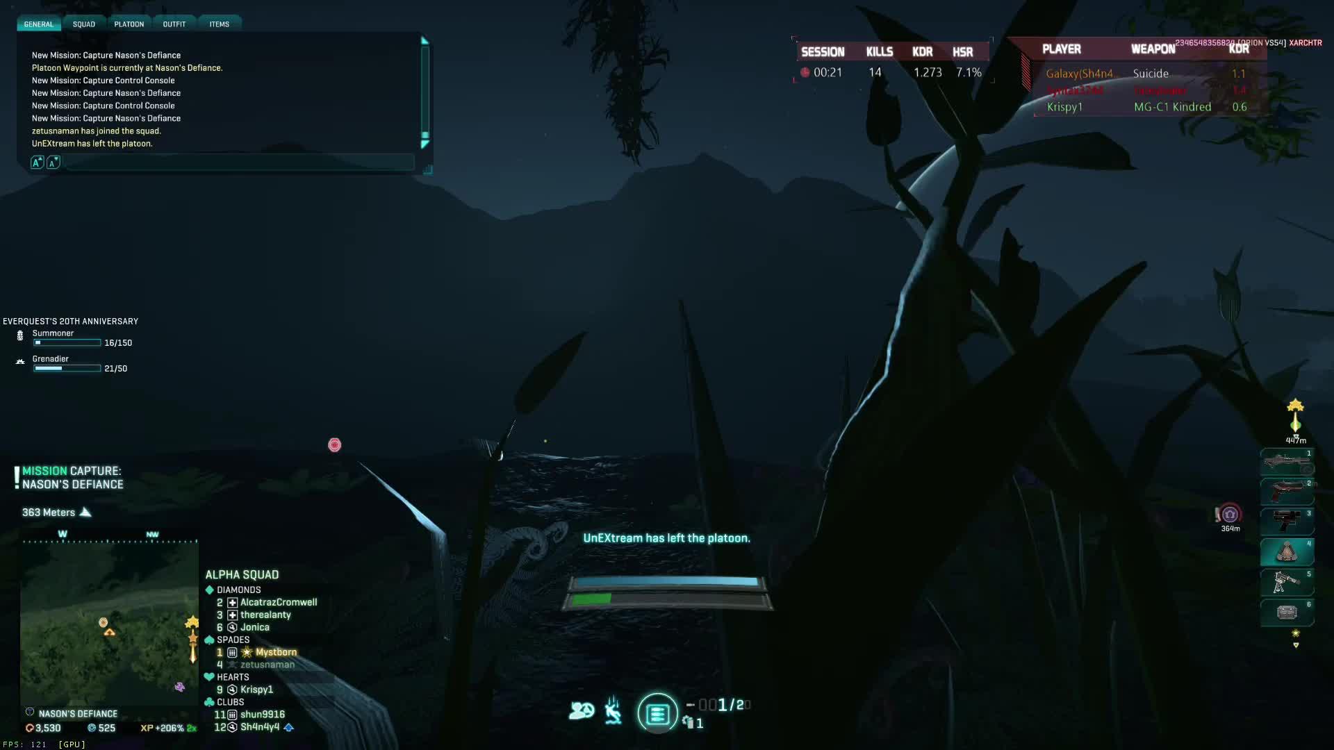 Briggs, Planetside, Tactics GIFs