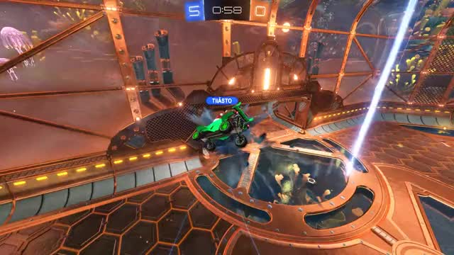 Watch Horizontal bicycle pass GIF by @appelpitje on Gfycat. Discover more RocketLeague GIFs on Gfycat