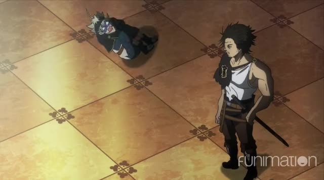 Watch this black clover GIF by Funimation (@funimation) on Gfycat. Discover more action, anime, black clover, black clover episode 39, funimation GIFs on Gfycat