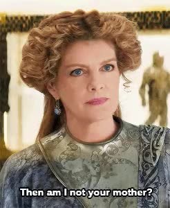 Watch and share Rene Russo GIFs and Thor GIFs on Gfycat