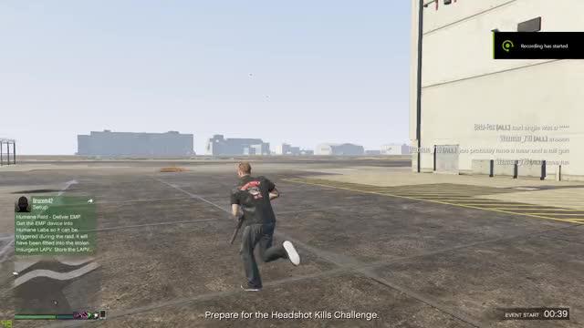 Watch Grand Theft Auto V 2018.12.03 - 13.33.00.02 GIF on Gfycat. Discover more grandtheftautov GIFs on Gfycat