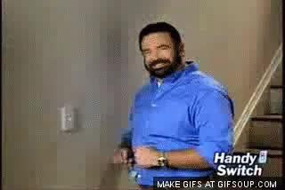 Watch and share Billy Mays GIFs on Gfycat