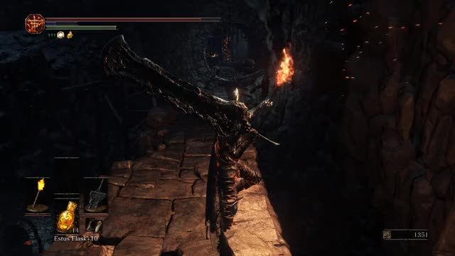 Watch and share DS3 GIFs by misery9 on Gfycat