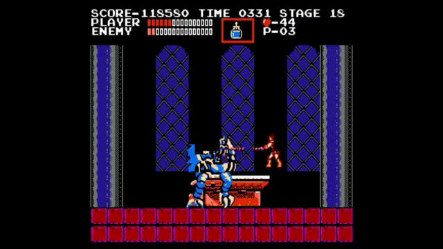 Watch and share Castlevania GIFs and Nes GIFs by Humdrumified on Gfycat