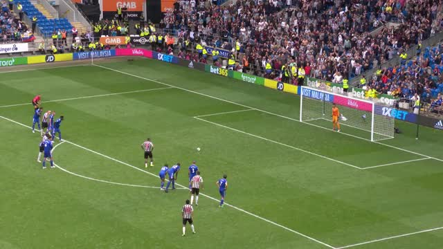 Watch and share Cardiff City Fc GIFs and Premier League GIFs on Gfycat