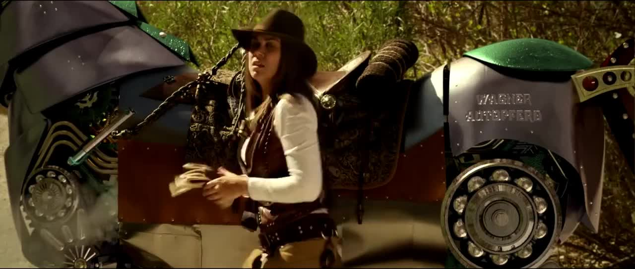 Cowboys & Engines GIFs