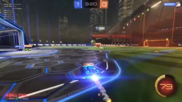 Watch 50 Best Rocket League Goals - 5000 Subscribers Special GIF by ThePyrotechnician (@thepyrotechnician) on Gfycat. Discover more best rocket league goals, rocket league, rocket league compilation, rocket league crates, rocket league funny moments, rocket league montage, rocket league ps4, rocket league trick shots, rocket league update, rocketleague, thepyrotechnician GIFs on Gfycat