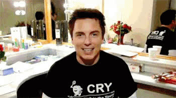 Squee Johnbarrowman GIFs