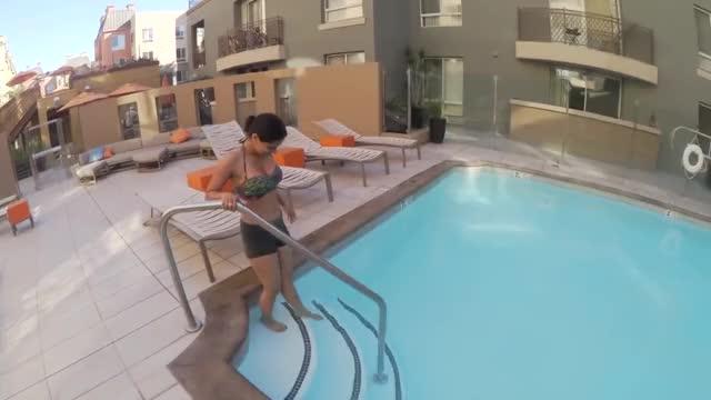 Watch and share Iisuperwomanii Hot GIFs and Superwoman Bikini GIFs on Gfycat