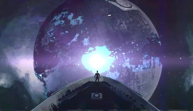 Watch and share BOREALIS, PATH OF [2004] [ EP3 ] GIFs on Gfycat