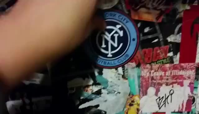 MLS, NYCFC, RBNY, Soccer, Cleaning Up New York. GIFs