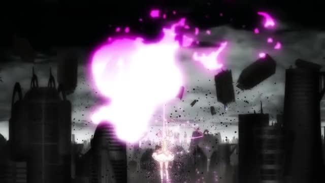 Watch and share Madoka Magica GIFs and Anime GIFs on Gfycat