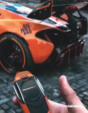 Watch Mclaren P1 GTR BEAST MODE GIF on Gfycat. Discover more Mclaren, hypercar, supercar GIFs on Gfycat