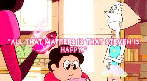 Watch Random Pearl Quotes[Amethyst] [Garnet] GIF on Gfycat. Discover more gif, graphic, pearl, quote, steven universe, suedit GIFs on Gfycat