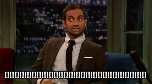 Watch this master of none GIF on Gfycat. Discover more aziz ansari, master of none GIFs on Gfycat