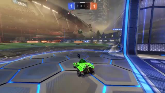 Watch and share First Buzzer Beater In Challenger 1 GIFs on Gfycat