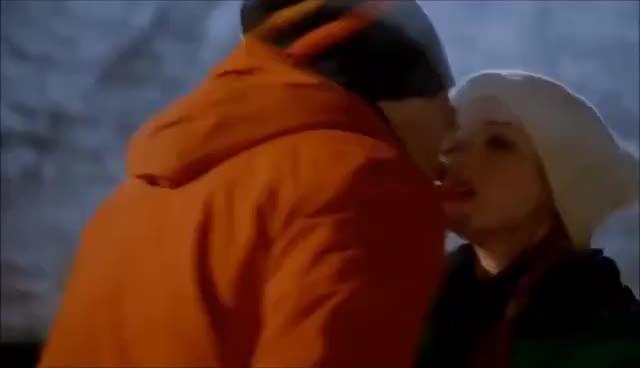 dove, dove cameron kiss GIFs