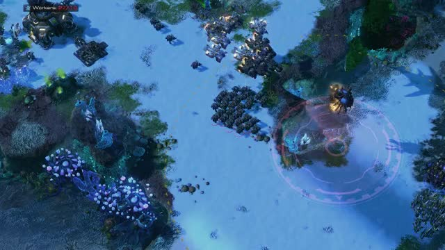 Watch and share Starcraft Ii GIFs by TheSkunk on Gfycat