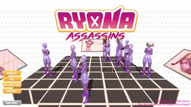 Watch and share Gibbing GIFs and Ryona GIFs by Dorumeka on Gfycat