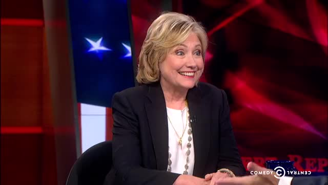Watch and share Hillary Clinton GIFs by chilaxinman on Gfycat