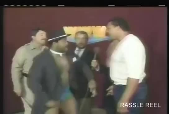 Watch Classic NWA Wrestling Moment GIF on Gfycat. Discover more related GIFs on Gfycat