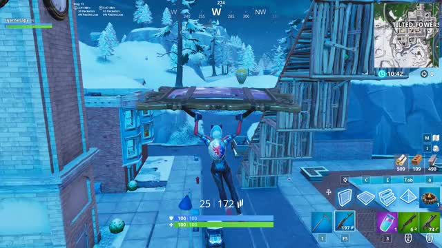 Watch Fortnite 2018.12.13 - 11.10.23.08.DVR GIF on Gfycat. Discover more related GIFs on Gfycat