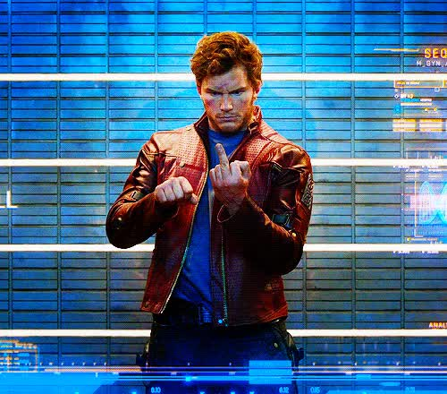Watch and share Starlord Fu GIFs on Gfycat