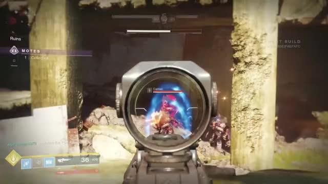 787575b11e0 Watch Destiny 2 Forsaken  Gambit First Impressions (  Bow Gameplay) GIF on  Gfycat