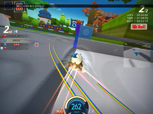 Watch and share Crazyracing Kartrider 2019.05.09 - 14.43.00.13.DVR GIFs by SOSTOP on Gfycat