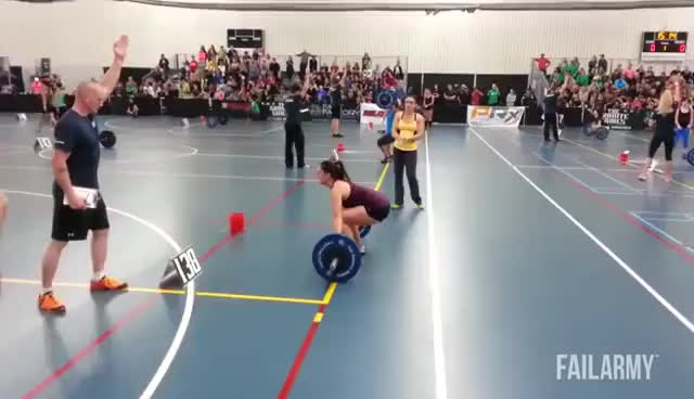 Watch and share Gym Fail GIFs on Gfycat