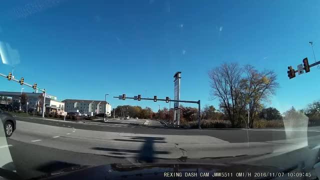 Watch Dashcam Footage GIF on Gfycat. Discover more car accident, dashcamgifs, subaru GIFs on Gfycat
