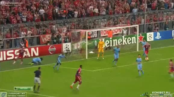 Watch Boateng's goal against Man City (reddit) GIF by @askloomok on Gfycat. Discover more fcbayern, soccer GIFs on Gfycat