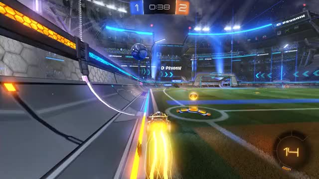 Watch and share Rocket League 04.26.2018 - 17.52.52.04 GIFs on Gfycat