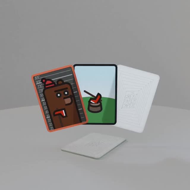 Watch and share Cards GIFs by Juan Callejas Design on Gfycat